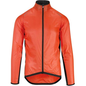 assos Mille GT Wind Jacket Unisex lolly red